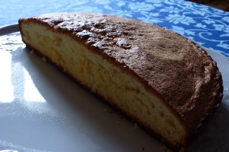 Gâteau Marie-Louise
