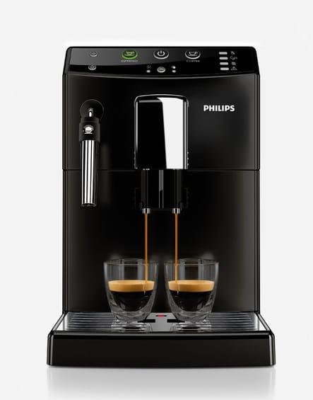 Machine expresso Philips Serie 3000