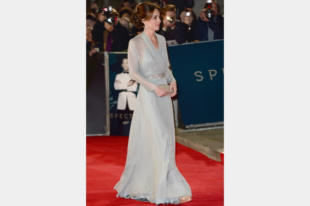 Kate Middleton le 26octobre 2015