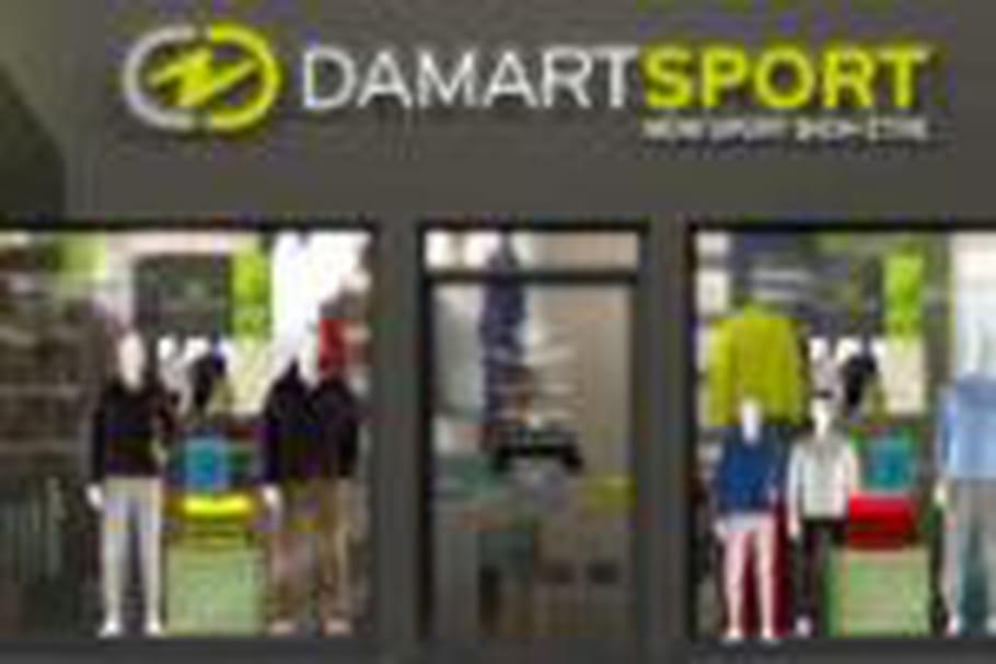 Damart Sport à Strasbourg