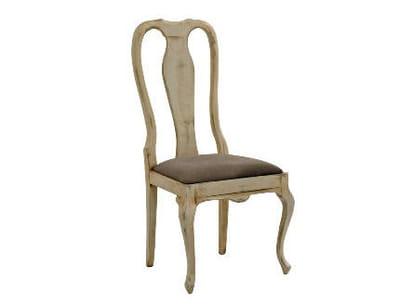 chaise 'country chic' de roche bobois