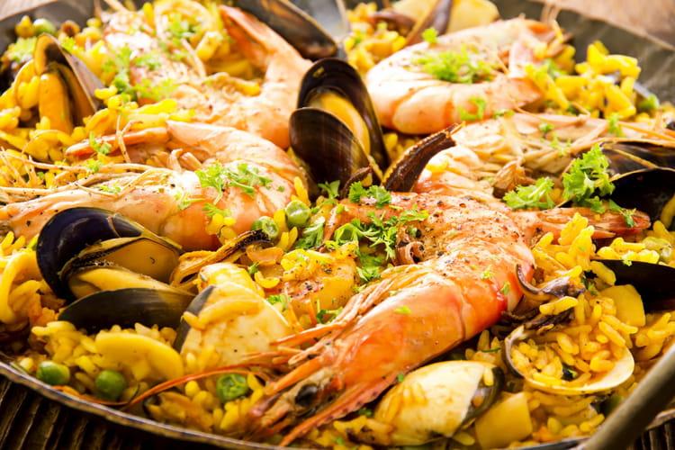 Paella : la meilleure recette