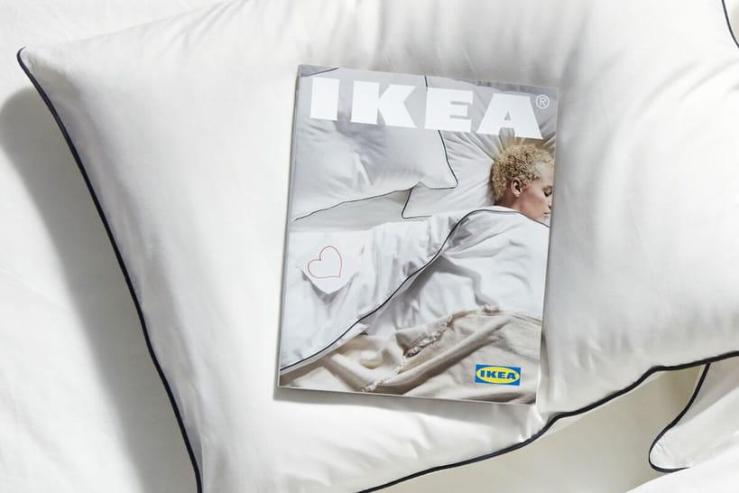 Les images du catalogue IKEA 2020à découvrir