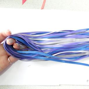 réunir les filaments
