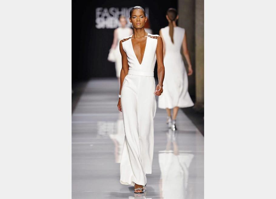 Fashion Shenzhen - passage 8