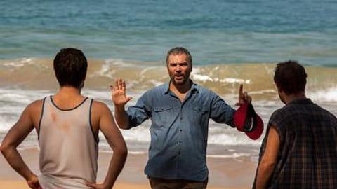 Interview Andrea di Stefano Paradise Lost