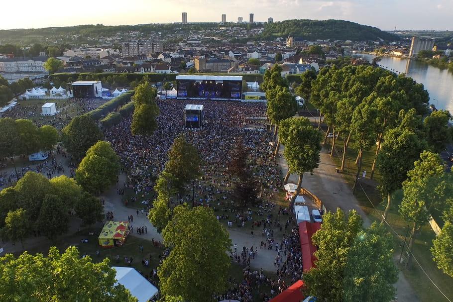 Montereau Confluences : le festival annulé