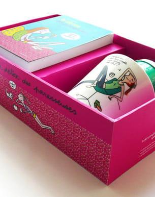 la boîtes détox des paresseuses