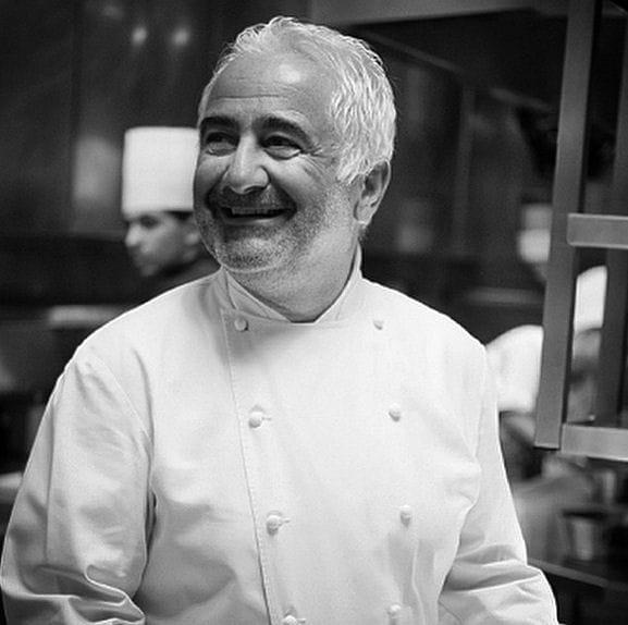 """Guy Savoy : """"Paul Bocuse est l'icône de ma génération de cuisiniers"""""""