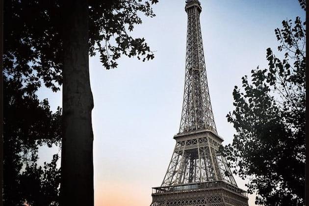 Jamie Oliver quitte Paris