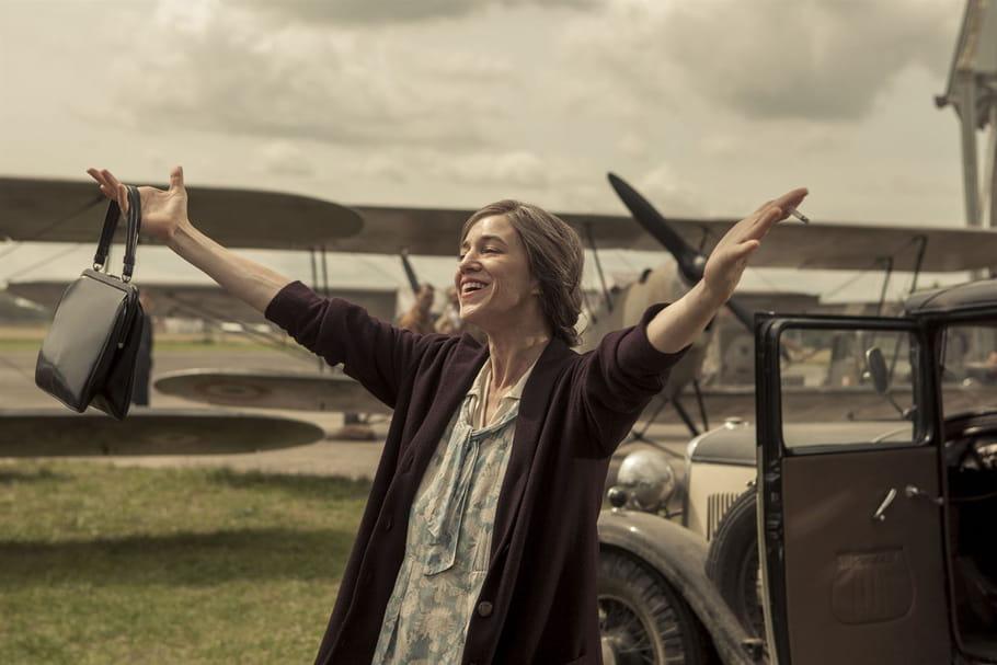 """Charlotte Gainsbourg:  """"Je pense avoir compris d'où je viens"""""""