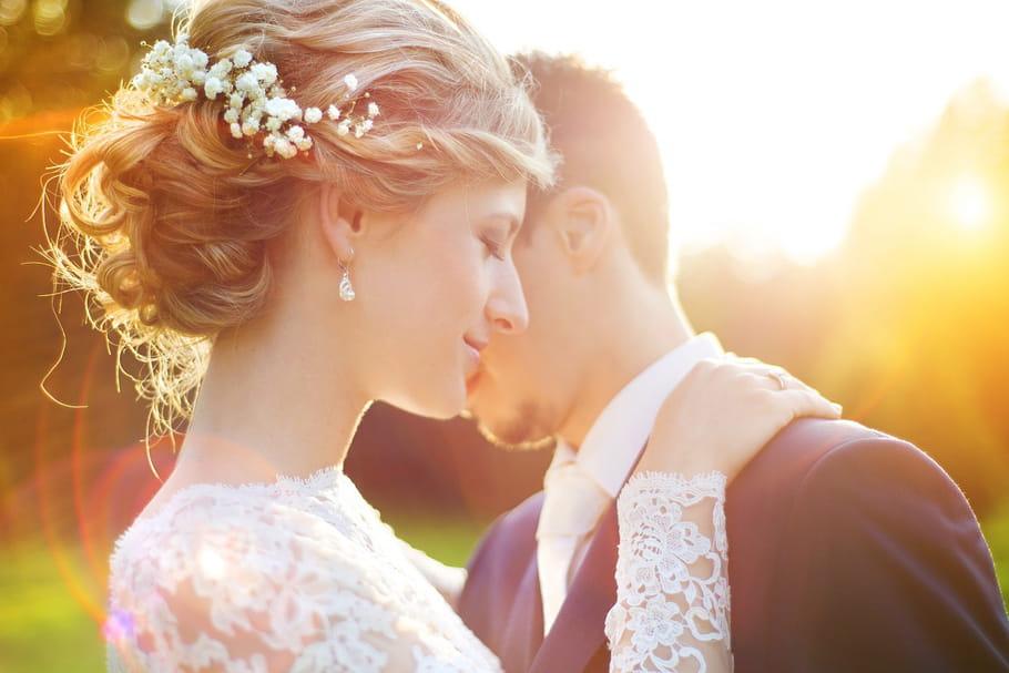 Le mariage français en chiffres