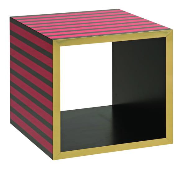Cube Christian Lacroix Maison pour Roche Bobois