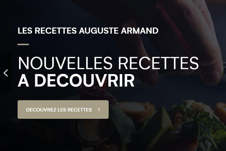 Ici tout commence: où retrouver les recettes de la série de TF1?
