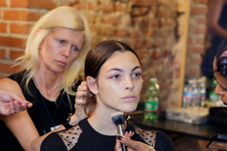 Alberta Ferretti (Backstage) - photo 10