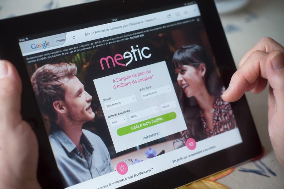 Site de rencontres gratuit pour les couples