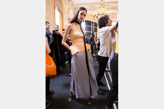 Roland Mouret (Backstage) - photo 23