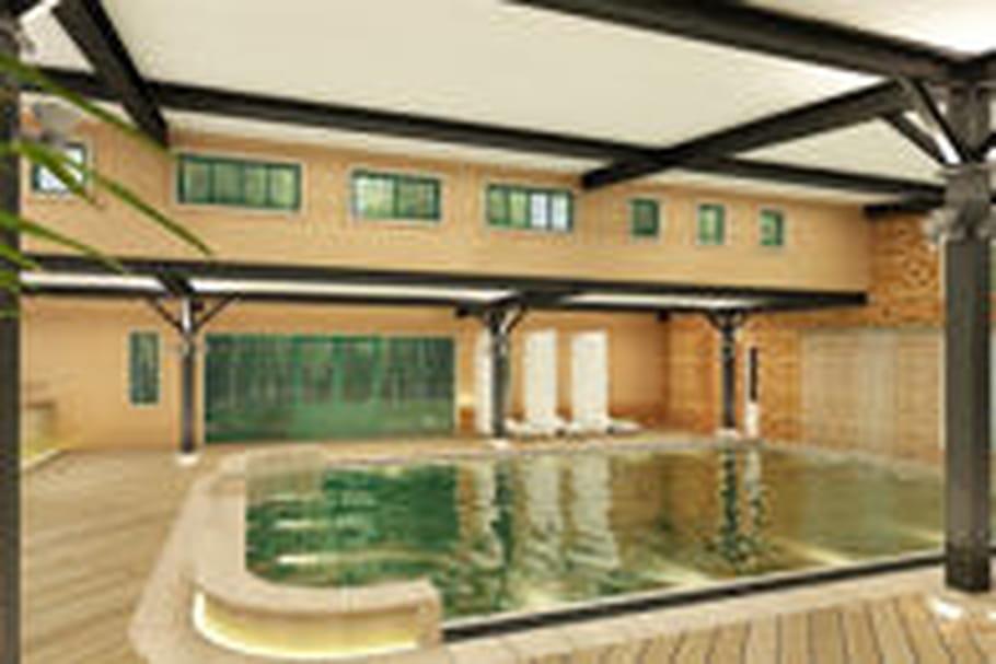Le Spa thermal La Roche-Posay s'offre une seconde jeunesse