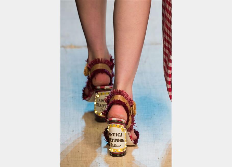 Dolce & Gabbana (Close Up) - photo 65