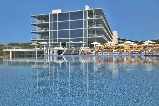 Bienvenue à l'hôtel-Spa The Oitavos au Portugal