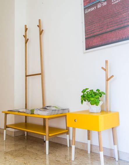 Du meuble l 39 arbre un nouvel univers d co - L univers du meuble ...