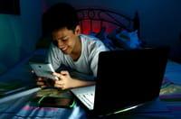 Temps d'écran selon son âge : comment limiter sa consommation virtuelle ?