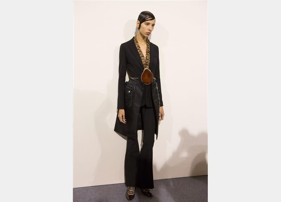 Givenchy (Backstage) - photo 41