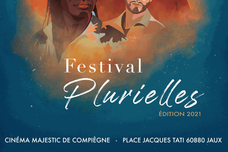 Festival Pluriellesà Compiègne: des films forts, des femmes de talent... Stars et Programmation