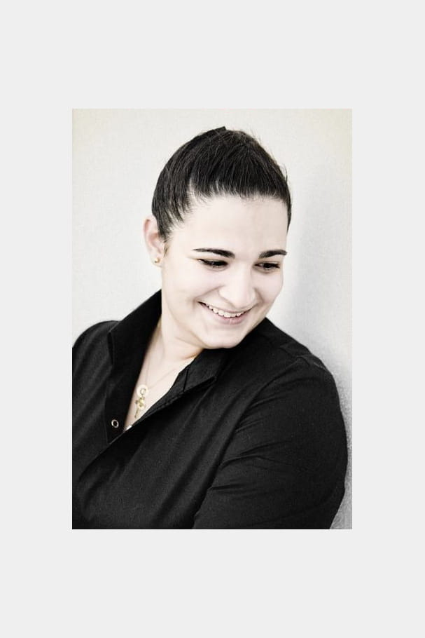 "Julia Sedefdjian : ""La parité progresse en cuisine"""
