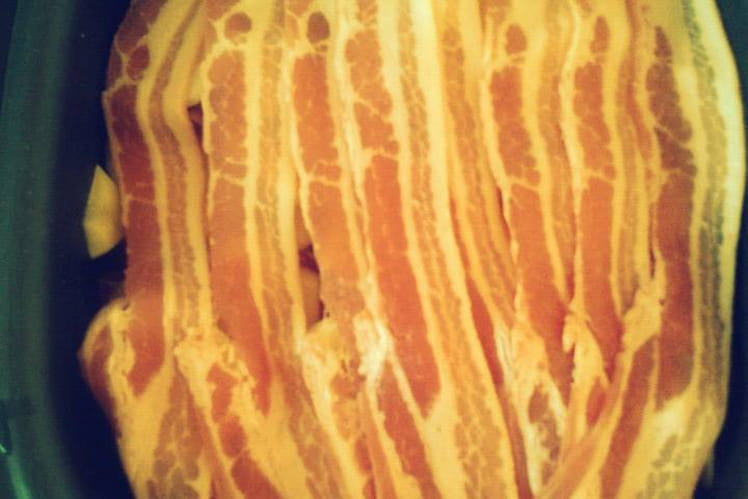 Pommes de terre façon vosgienne