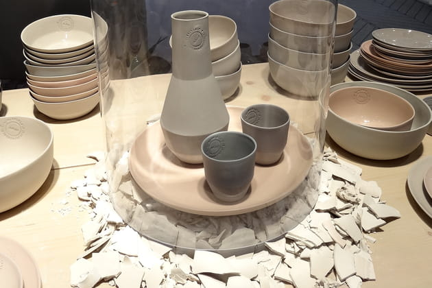 Porcelaine Raw de Feinedinge