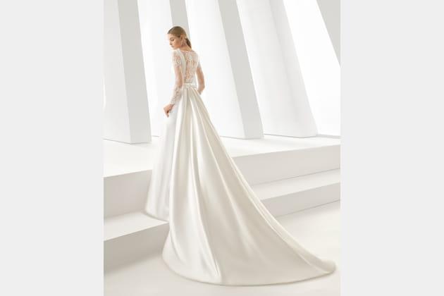 Robe de mariée Doren, Rosa Clara
