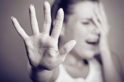 violences femme