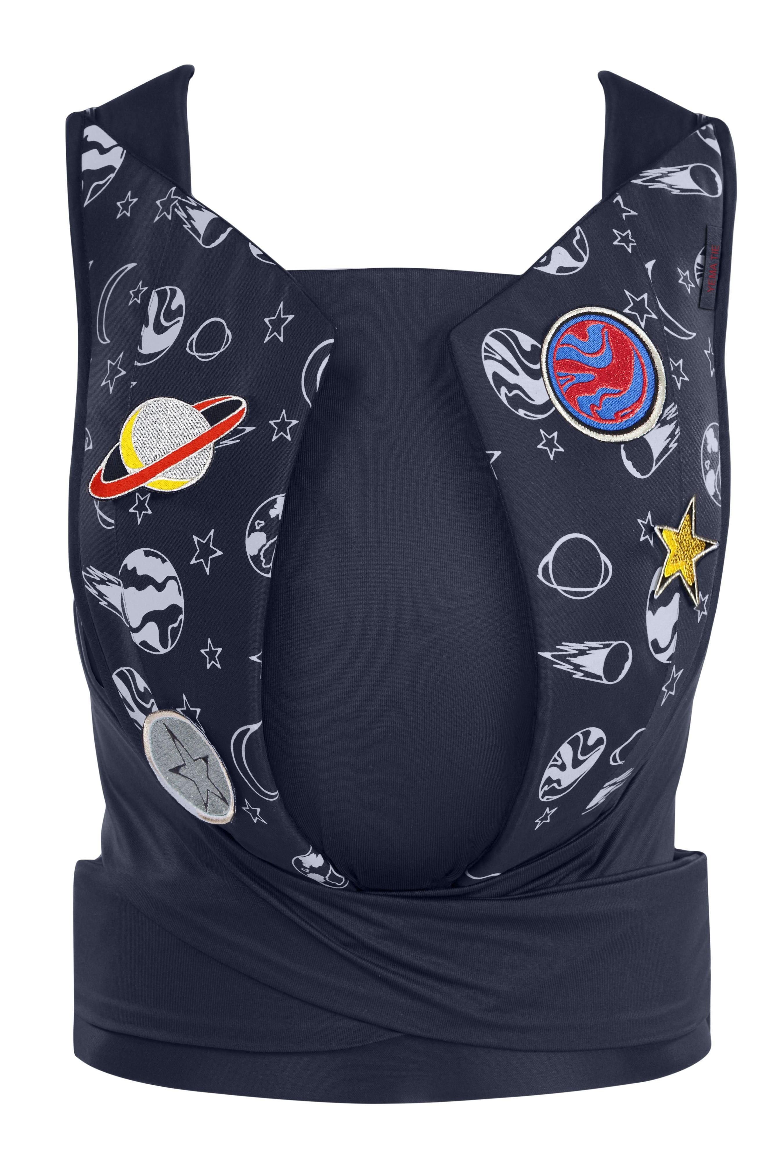 Porte-bébé Yema Tie Space Rocket, Cybex 51b13e6e49a