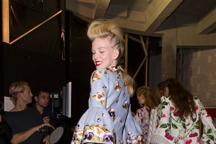Andrew Gn (Backstage) - photo 54