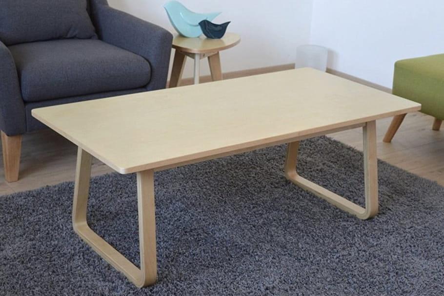 Meilleure table basse: notre sélection de modèles pour votre salon