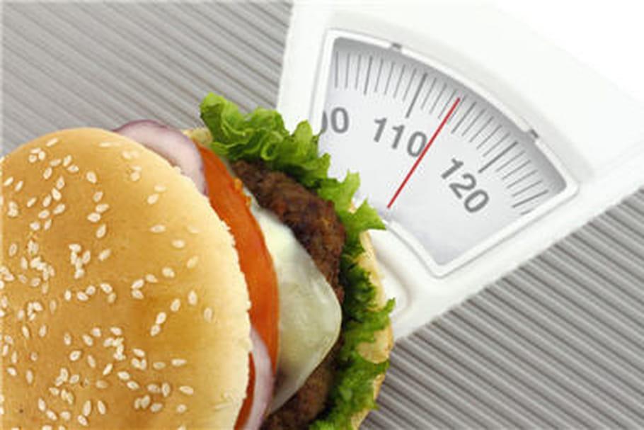 Surpoids et obésité touchent plus d'un adulte sur trois dans le monde