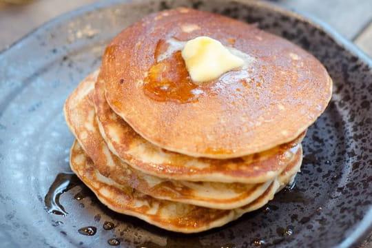 25recettes de blinis et pancakes
