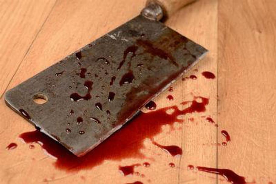 Condamné pour violences conjugales, il tue sa femme à la hache
