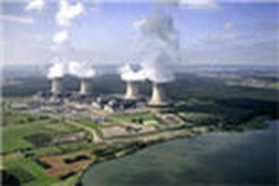 Nucléaire: les bons gestes pour se protéger