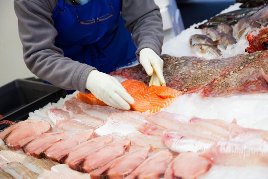 Poisson, crustacés, mollusques: risques et bénéfices