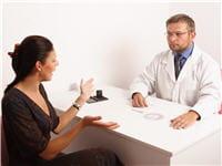 la visite annuelle chez le gynécologue n'implique pas automatiquement un