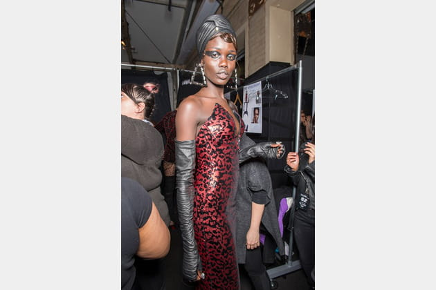 The Blonds (Backstage) - photo 35