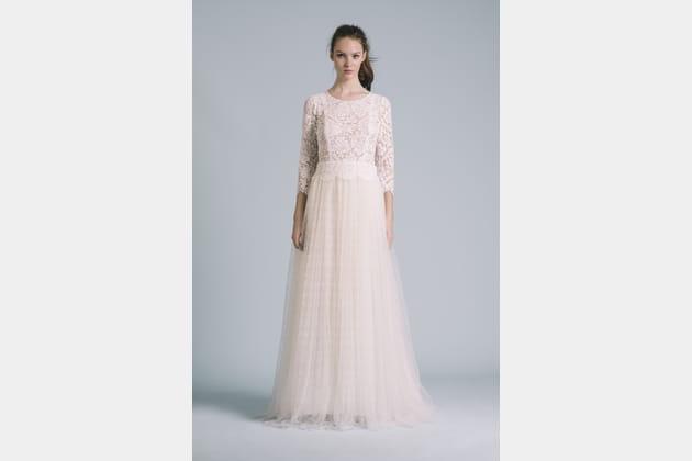Robe de mariée Adia
