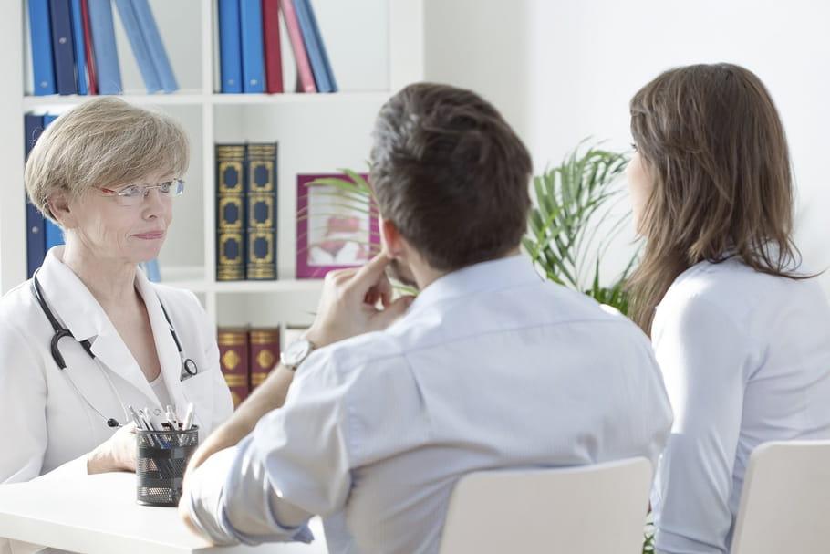 Grossesse: le recours à la FIV n'est pas toujours justifié