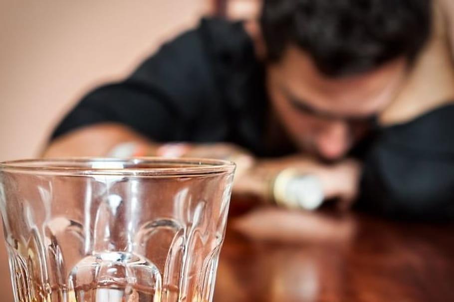 Alcoolisme: premiers résultats sur la tolérance du baclofène