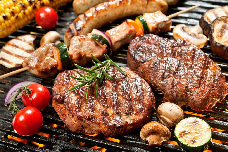 5règles de cuisson pour un barbecue réussi