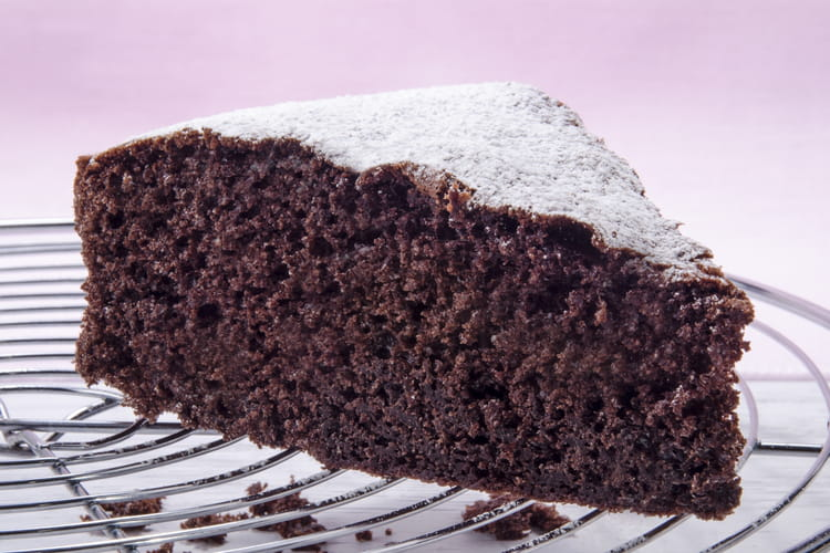 Moelleux au chocolat ultra-gourmand