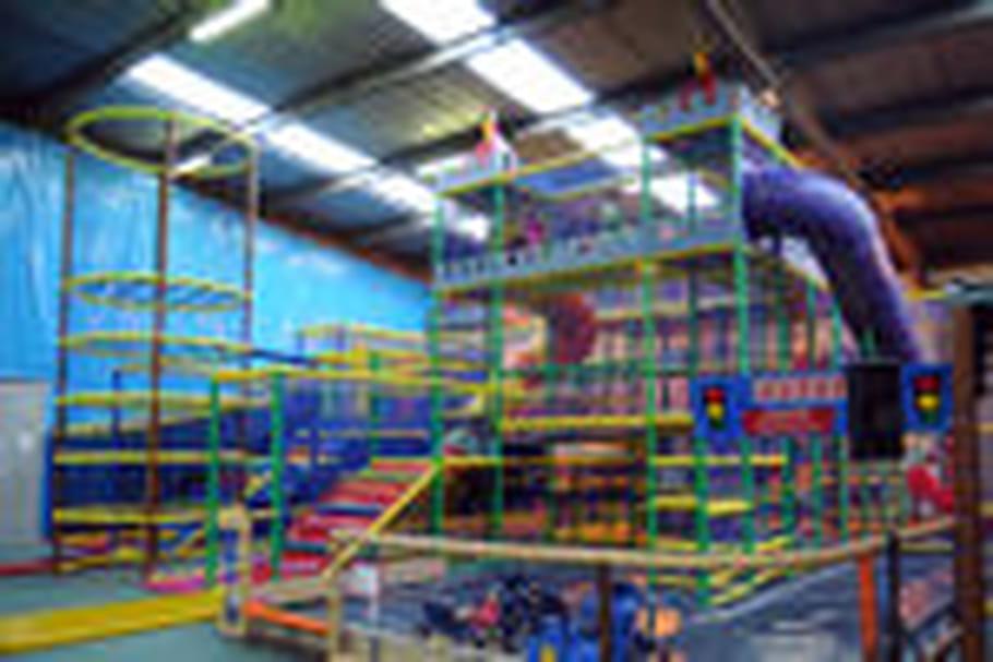 Royal Kids ouvre un espace de jeux à Toulouse