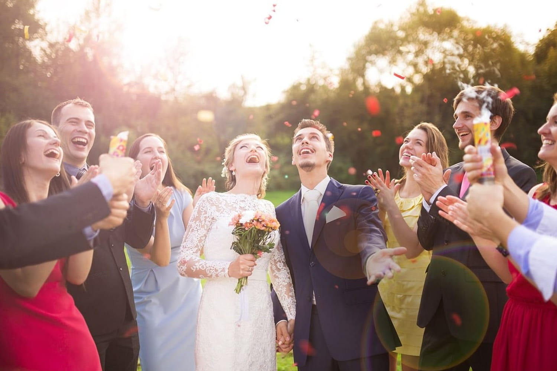 Couacs de mariage: 8conseils pour anticiper